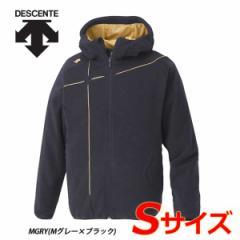 デサント フリース ジャケット パーカー 長袖 DBX-2660 ウエア ウェア ファッション ランニング ウォーキング ジョギング 運動 DESCENTE