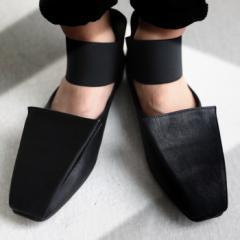 ゴアフラットシューズ 靴 レディース パンプス 送料無料・メール便不可