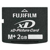 【送料無料】【即納】フジ xD-ピクチャーカード 2GB DPC-MP2GB (2GB TypeM+)