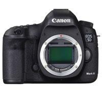 【送料無料】【即納】Canon EOS 5D Mark III ボディ デジタル一眼レフカメラ