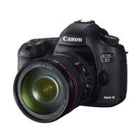 【送料無料】【即納】Canon EOS 5D Mark III EF24-105L IS U レンズキット デジタル一眼レフカメラ