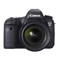 【送料無料】【即納】Canon EOS 6D EF24-70L IS USM レンズキット デジタル一眼レフカメラ