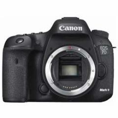 【送料無料】【即納】Canon EOS 7D Mark II ボディ デジタル一眼レフカメラ
