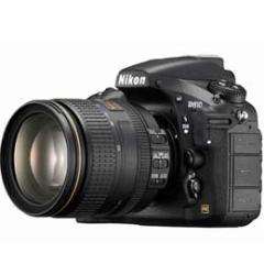 【送料無料】【即納】Nikon D810 24-120 VR レンズキット デジタル一眼レフカメラ