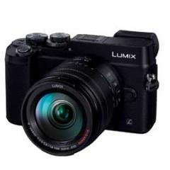 【送料無料】【即納】パナソニック LUMIX DMC-GX8H-K 高倍率ズームレンズキット [ブラック] デジタル一眼カメラ