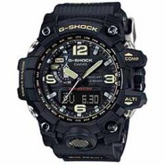 【送料無料】【即納】カシオ腕時計G-SHOCK マスター オブ G マッドマスター GWG-1000-1AJF