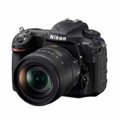 【送料無料】【即納】Nikon D500 16-80 VR レンズキット