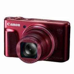 【送料無料】【即納】Canon PowerShot SX720 HS [レッド]