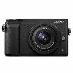 【送料無料】【即納】パナソニック LUMIX DMC-GX7MK2L-K 単焦点ライカDGレンズキット [ブラック]