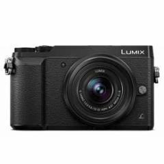 【送料無料】【即納】パナソニック LUMIX DMC-GX7MK2K-K 標準ズームレンズキット [ブラック]