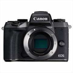 【送料無料】【即納】Canon EOS M5 ボディ