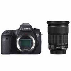【送料無料】【即納】Canon EOS 6D EF24-105 IS STM レンズキット