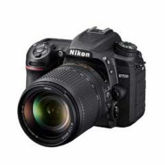 【送料無料】【即納】Nikon D7500 18-140 VR レンズキット