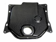 KEIO Parts ズーマー用タンクカバーキャブ車 カラー:カーボン調