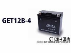 NBS GET12B-4