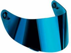 AGV VISOR GT2 AS カラー:IRIDIUM BLUE サイズ:...