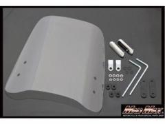 MADMAX 原付スクーターウインドスクリーン風防 2mm