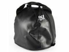 72 Jam jet helmet IB-02 IWAKIヘルメットバック