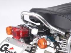 G-Craft ゴリラ カスタムシート用グラブバー