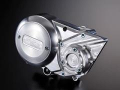 G-Craft アルミビレットジェネレーターカバー20mm...