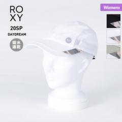 【送料無料】 ROXY/ロキシー レディース ランニング キャップ RCP201378 帽子 ぼうし 紫外線対策 カジュアル スポーツ ジョギング フィッ