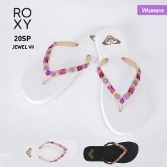 【ポイント3倍増量中】 ROXY/ロキシー ビーチサンダル レディース ARJL100880 サンダル ペタサンダル ビーサン シャワーサンダル 柄 ビー