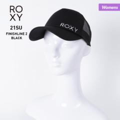 【送料無料】 ROXY ロキシー キャップ レディース ERJHA03680 ぼうし 紫外線対策 メッシュ UV対策 帽子 ウォーキング サイズ調節OK アウ