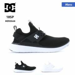 DC SHOES ディーシー スニーカー メンズ シューズ DM181037 靴 くつ 黒色 ブラック 白色 ホワイト 男性用