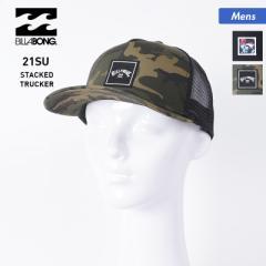 【送料無料】  BILLABONG ビラボン メッシュ キャップ メンズ BB011-973 アウトドア 帽子 ハット  サイズ調節可能 ぼうし 紫外線対策 男