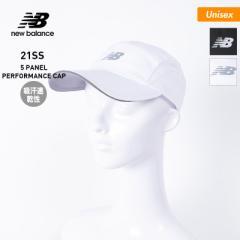 【送料無料】 NEW BALANCE ニューバランス ランニング キャップ メンズ&レディース LAH91003 ウォーキング ぼうし ジョギング 帽子 ハッ