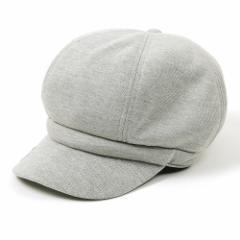 BIGWATCH正規品 大きいサイズ 帽子 メンズ スウェット ビッグ キャスケット/MIXグレー/ビッグサイズ/ビッグワッチ/つば付帽子/Lサイズ L