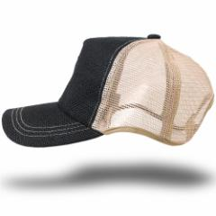 BIGWATCH正規品 大きいサイズ 帽子 メンズ無地ヘンプ ラウンドキャップ/ブラック/ベージュ/ビッグサイズ/ビッグワッチ/スポーツキャップ/