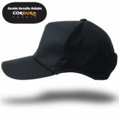 BIGWATCH正規品 大きいサイズ 帽子 コーデュラナイロンラウンド キャップ /ブラック/スポーツ/ランニング/帽子/メンズ/CPR-15