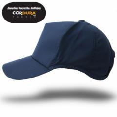 BIGWATCH正規品 大きいサイズ 帽子 メンズ コーデュラナイロンラウンドキャップ ビッグワッチ/ネイビー/スポーツ/ランニング/帽子/メンズ