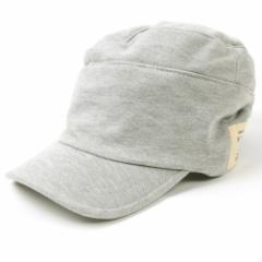 BIGWATCH正規品 大きいサイズ 帽子 メンズ スウェット ワークキャップ  MIXグレー 帽子 大きいサイズ メンズ  UVケア DCP-11