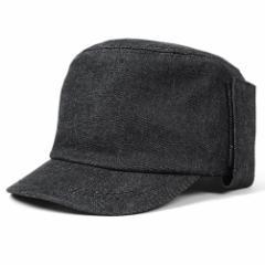 BIGWATCH正規品 大きいサイズ 帽子 メンズ DIY ワーク キャップ ビッグワッチ /デニム /ブラック/ アウトドア キャンプ L XL 春夏秋冬 UV
