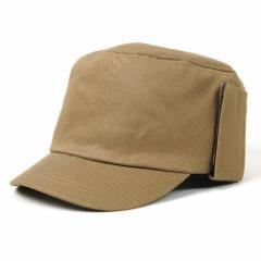 BIGWATCH正規品 大きいサイズ 帽子 メンズ  DIY ワークキャップ ビッグワッチ /カーキブラウンキャンプ アウトドア L XL 春夏秋冬 UVケア