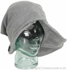 BIGWATCH正規品 大きいサイズ 帽子 メンズ ツインシェード ニット ビッグワッチ/MIXグレー/ニットキャップ/ルーズ/スウェットキャップ/つ