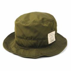 BIGWATCH正規品 大きいサイズ 帽子 メンズ ウォータープルーフ ハット カーキ サファリ ワイヤー フェスハット ビッグワッチ キャップ ア