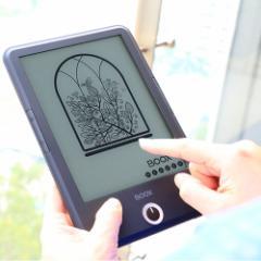 6.8インチ タッチスクリーン 電子書籍リーダー 265Dpi 高解像度ディスプレイ ONYX BOOX T76ML Carta+