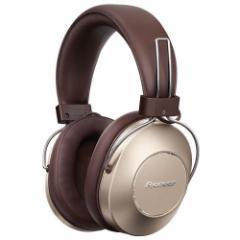パイオニア SE-MS9BN-G(GOLD) S9wireless noise cancelling ワイヤレスイヤホン ハイレゾ対応