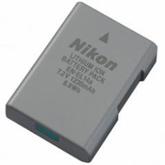 ニコン EN-EL14a Li-ionリチャージャブルバッテリー