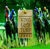 すぎやまこういち/KING OF TURF 中央競馬のファンファーレ2001完全盤