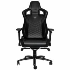 noblechairs NBL-PU-BLA-003(ブラック) noblechairs EPIC noblechairs EPIC ゲーミングチェア