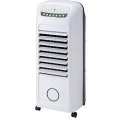 スリーアップ HC-T1802-WH(ホワイト) 加湿機能付温冷風扇 ヒート&クール リモコン付