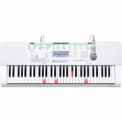CASIO LK-228 光ナビゲーションキーボード 電子キーボード 61鍵盤