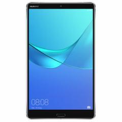 HUAWEI MediaPad M5(スペースグレー) LTEモデル 8.4型 32GB SHT-AL09
