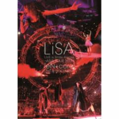 LiSA/LiVE is Smile Always 〜ASiA TOUR 2018〜 [eN + core] LiVE & DOCUMENT《通常版》 【Blu-ray】