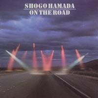 浜田省吾/ON THE ROAD 【CD】