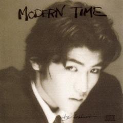 吉川晃司/MODERN TIME (初回限定) 【CD】